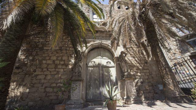 Chiesa di San Giuseppe Nicosia
