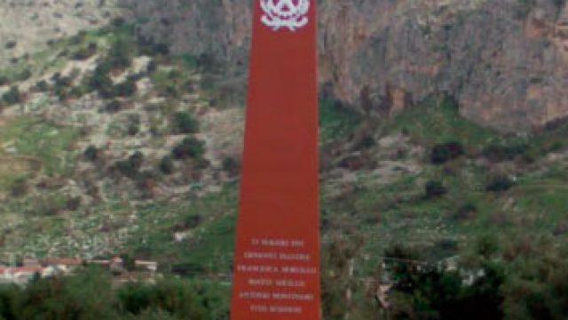 Monumento strage di Capaci