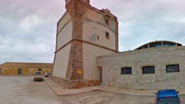 Torre Bonagia Erice