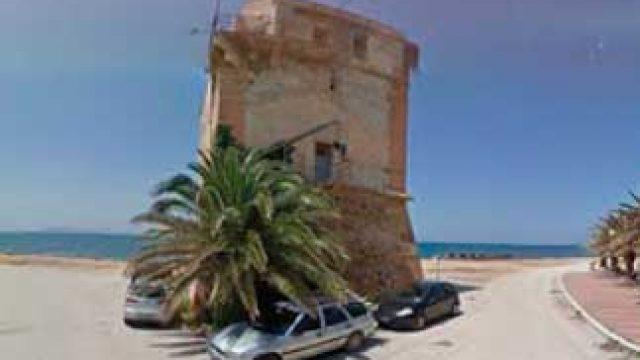 Torre di Marausa Trapani