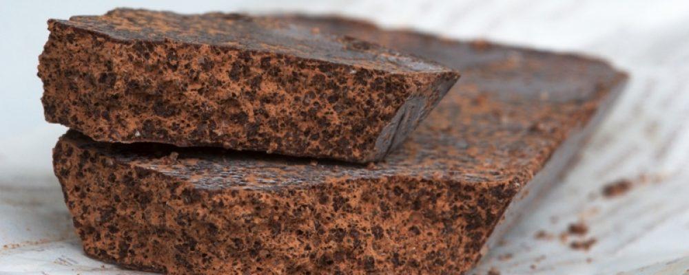 Modica storia del suo cioccolato