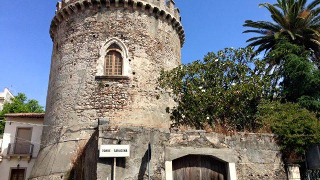Parco letterario Salvatore Quasimodo