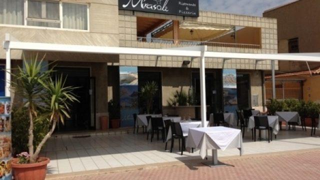 Ristorante pizzeria san leone Mirasole