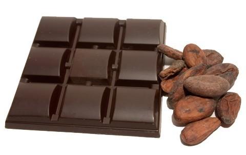 chicco cioccolato modica